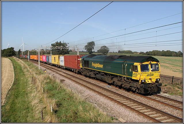 66957, Watford village