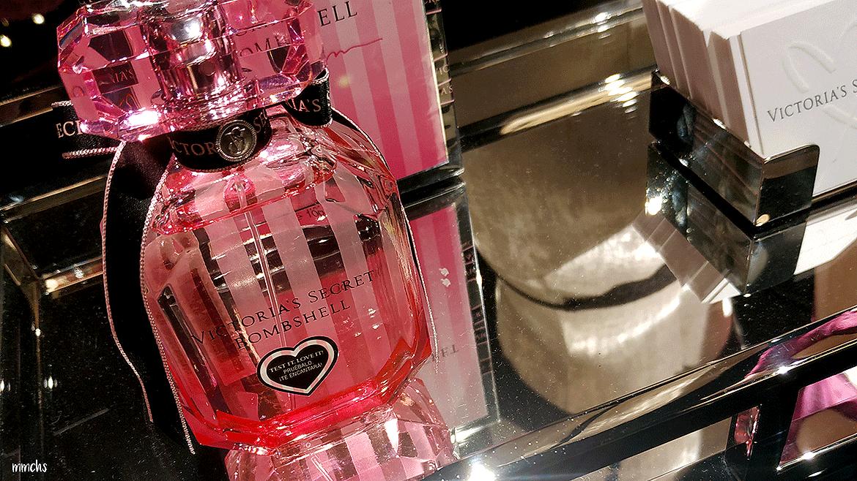 perfume Victoria´s Secret Valencia Bonaire