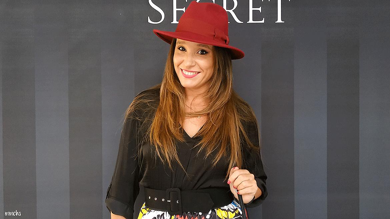 Sombreros Albero colección Invierno 2020