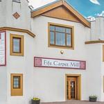 Fife Carpet Mill Showroom