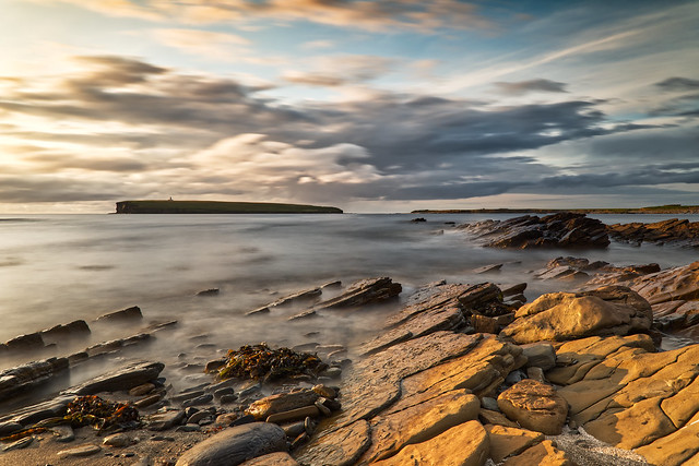 Bay of Birsay - Another one