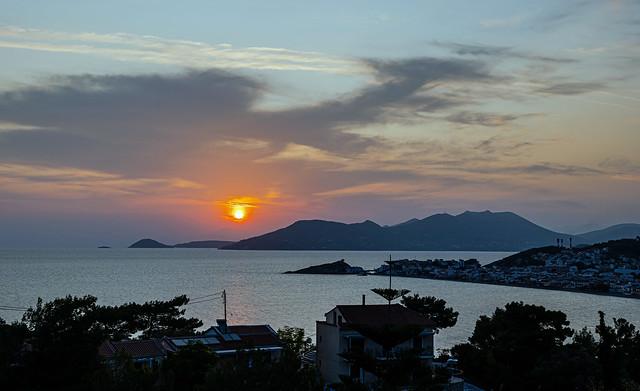 Sunrise - Kokkori on Samos ( Greece) (Panasonic S1 & Lumix S 24-105mm F4) (1 of 1)