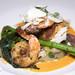 Andouille Spiced Gulf Shrimp