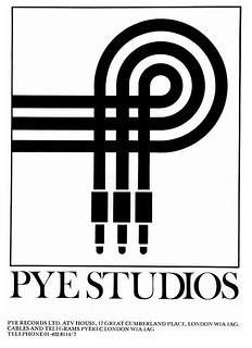 1979 pye studios london