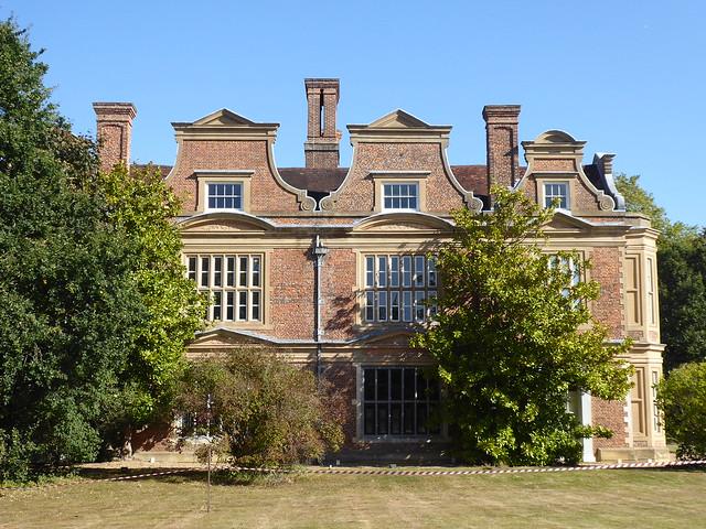 Swakeleys, Ickenham, Middlesex