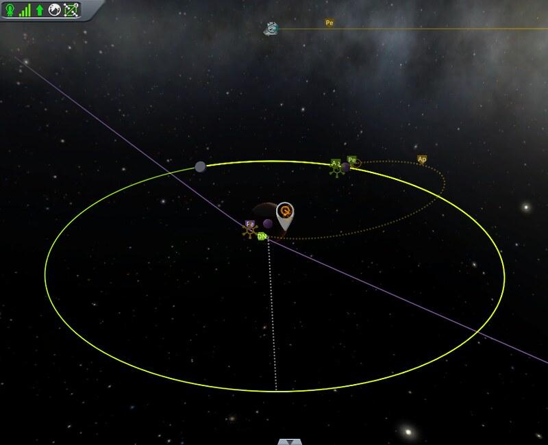 47 planning interplanetary mission (63t0xt)