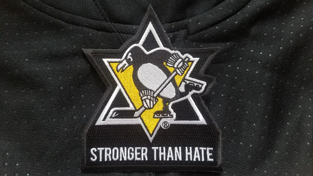 2018-2019_Stronger Than Hate
