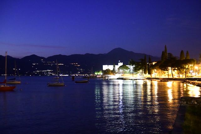 Lake Garda,  Italy D850 006