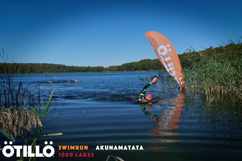 ÖTILLÖ 1000 Lakes - 2019