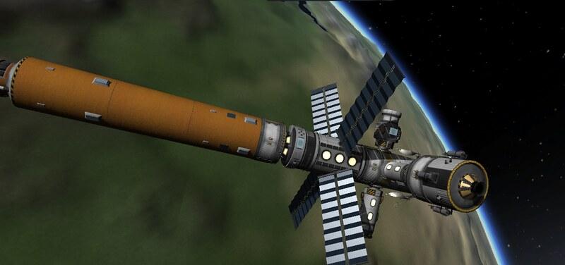 15 docking lander to side before making destination (poor decision) (90y5fp)