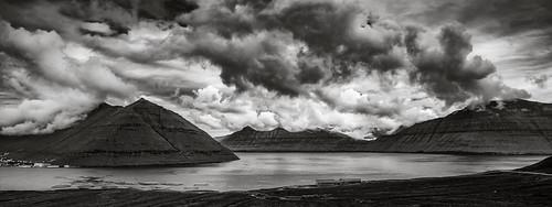 Faroe Panoramic View (I)
