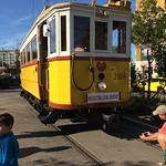 Heritage Tram 2806, Budapest