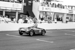Goodwood Revival 2019 | by s.pither