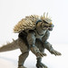 S.H. Monster Arts Anguirus