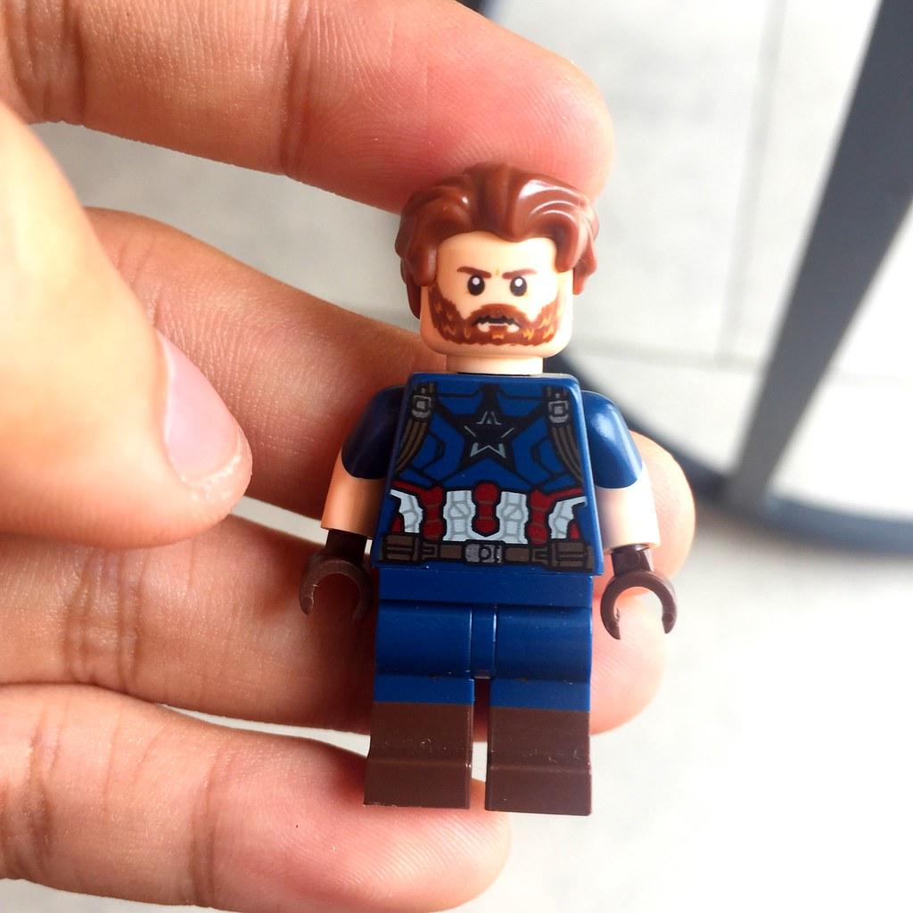 Captain America (Nomad)