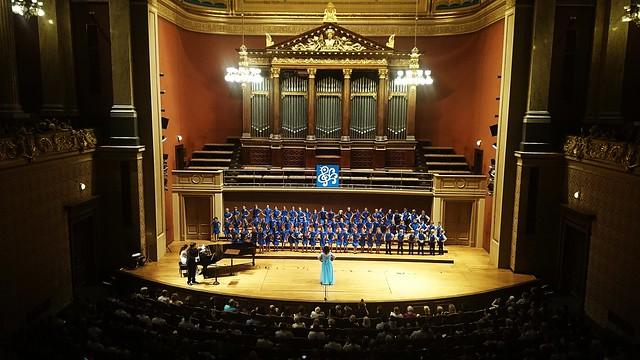 best children´s choir