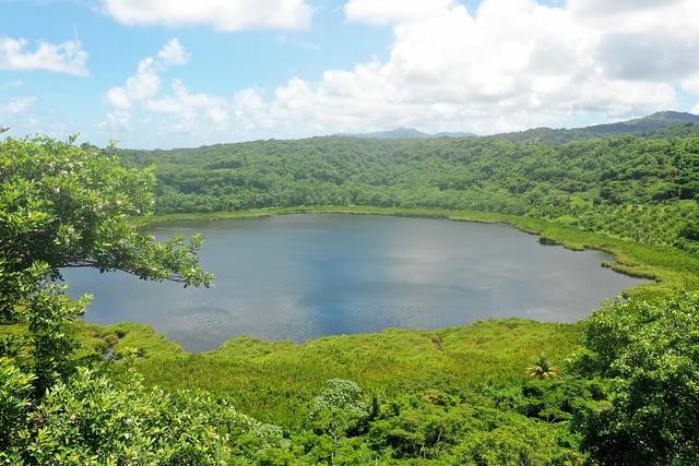 Lake Antoine