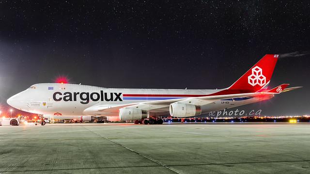 Cargolux (LX-VCV)