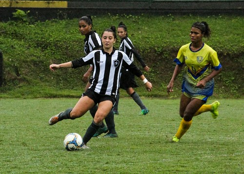Botafogo 12 x 0 LDAC/Accel