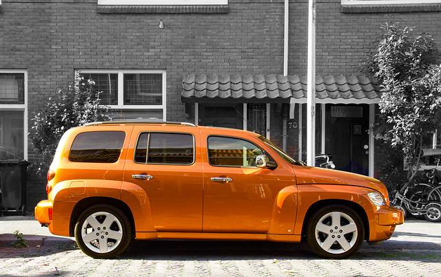 2008 Chevrolet HHR 2.4 LT