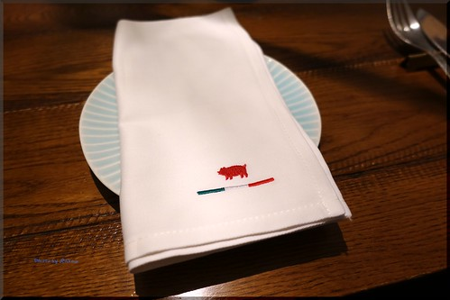 Photo:2019-09-07_T@ka.の食べ飲み歩きメモ(ブログ版)_ サルデーニャ島から来た紅の豚【薬院】PorcoRosso_10 By:Taka Logbook