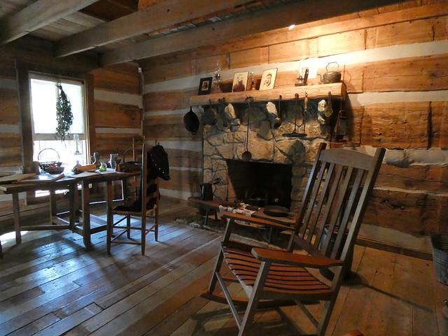 Corydon, Indiana State Historic Sites 09222019