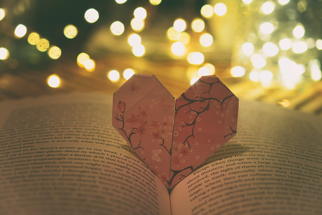 Love & Words
