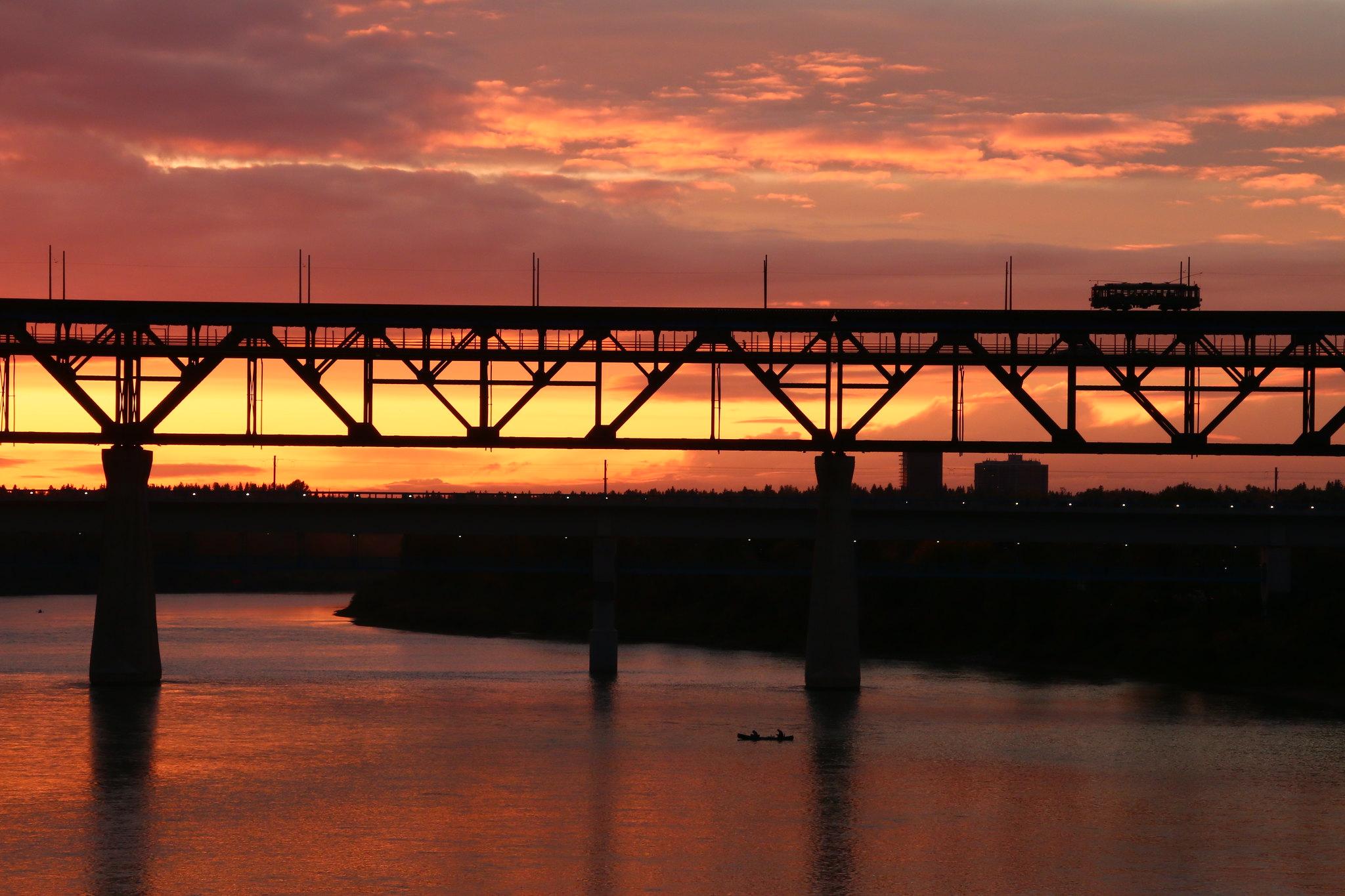 Last Summer Sunset (SOTC 343/365)