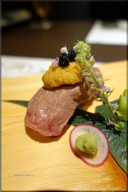 Photo:2019-09-17_T@ka.の食べ飲み歩きメモ(ブログ版)_ 歌舞伎町TOHO裏に肉の店が集結!神戸牛はココ【新宿】牛龍_09 By:Taka Logbook