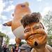 Anti Trump Demo in Dublin :copyright: IndyFoto 2019