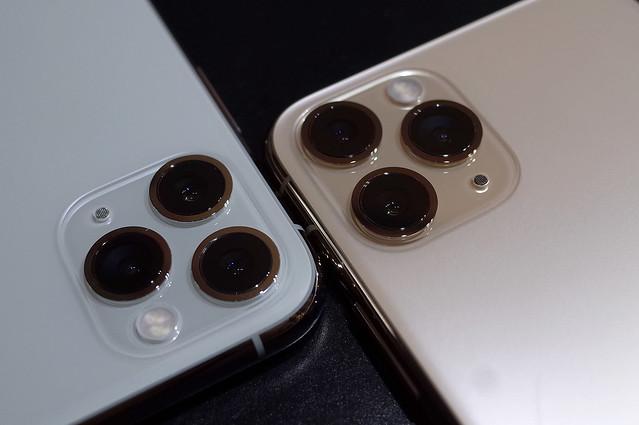 iPhone 11 Pro\'s