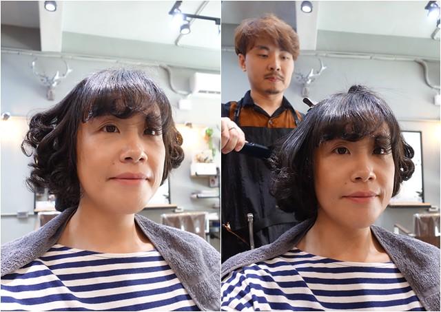 阿爾髮沙龍 竹東髮廊 設計師Sam推薦 (7)
