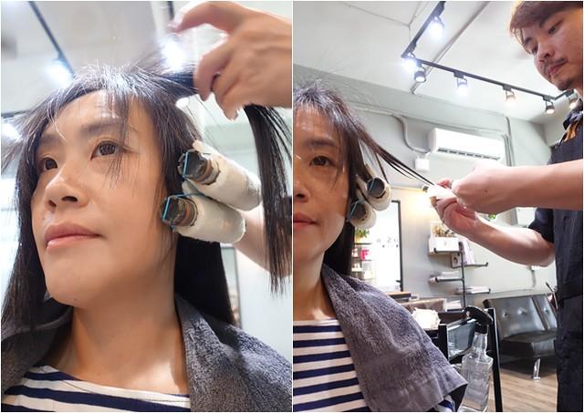 阿爾髮沙龍 竹東髮廊 設計師Sam推薦 (5)