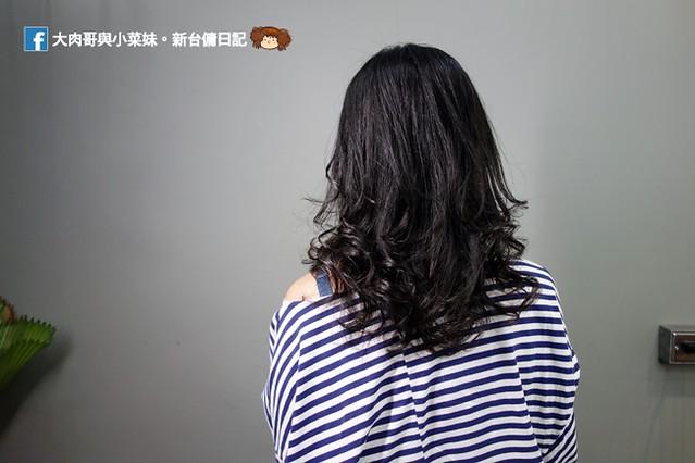 阿爾髮沙龍 竹東髮廊推薦 設計師 (16)