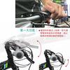 186-D025 Dahon大行折疊單車Espresso D242624速鋁合金(XAA642)-黑(YS 728 )