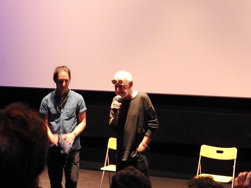 タル・ベーラ監督『サタンタンゴ』上映後質疑応答2
