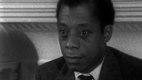 Baldwin's Nigger ©️ Courtesy of the British Film Institute