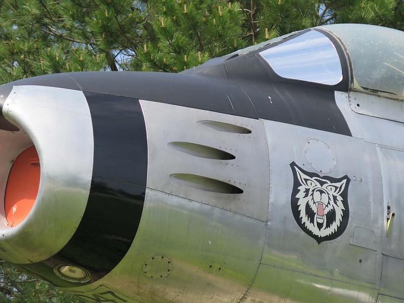 Canadair Sabre Mk.V 00003