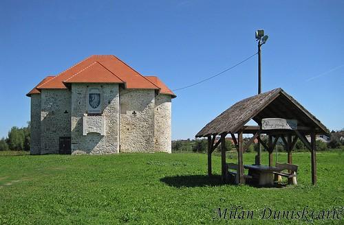 stari grad Konjščina