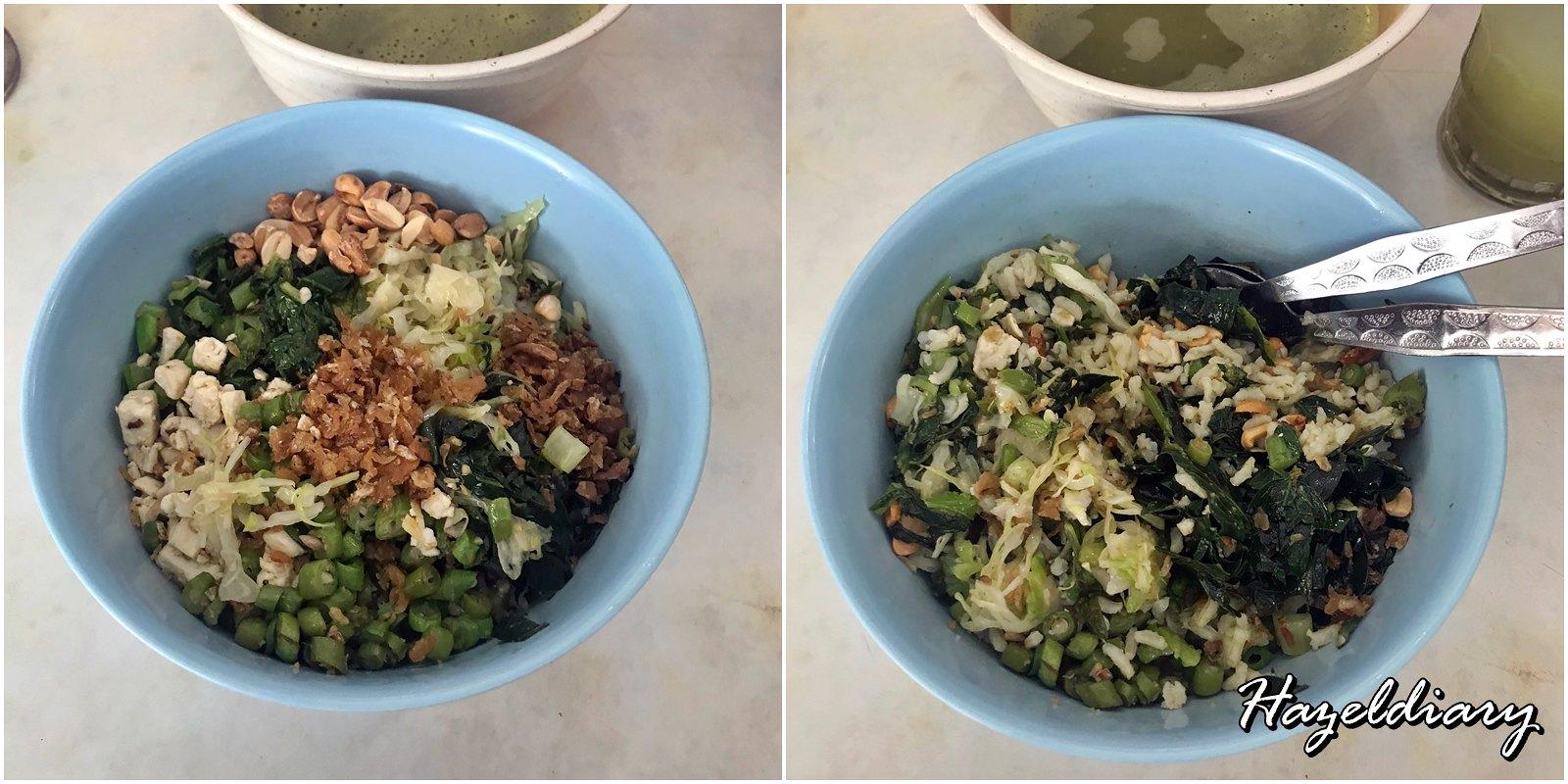 Restoran Ming Xuan-Lei Cha Fan Kulai-1