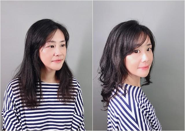 阿爾髮沙龍 竹東髮廊推薦 (1)
