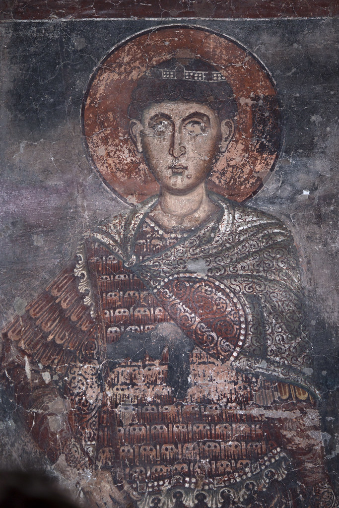 Saint Demetrios of Thessaloniki
