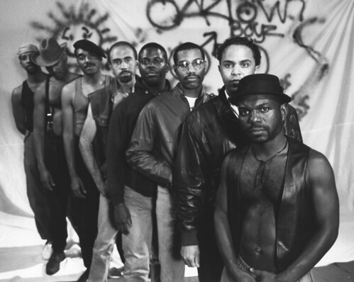 Tongue United by Marlon T. Riggs (1989) © Signifyin' Works