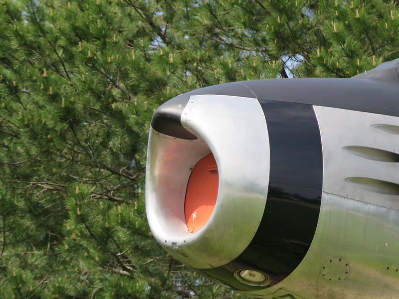 Canadair Sabre Mk.V 00002