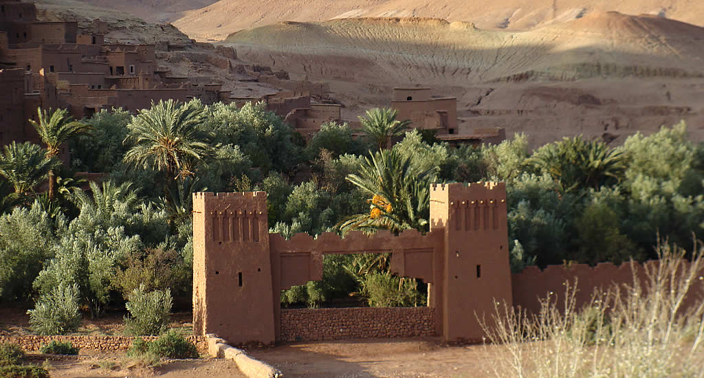 Air Ben Haddou, Marokko | Mooistestedentrips.nl