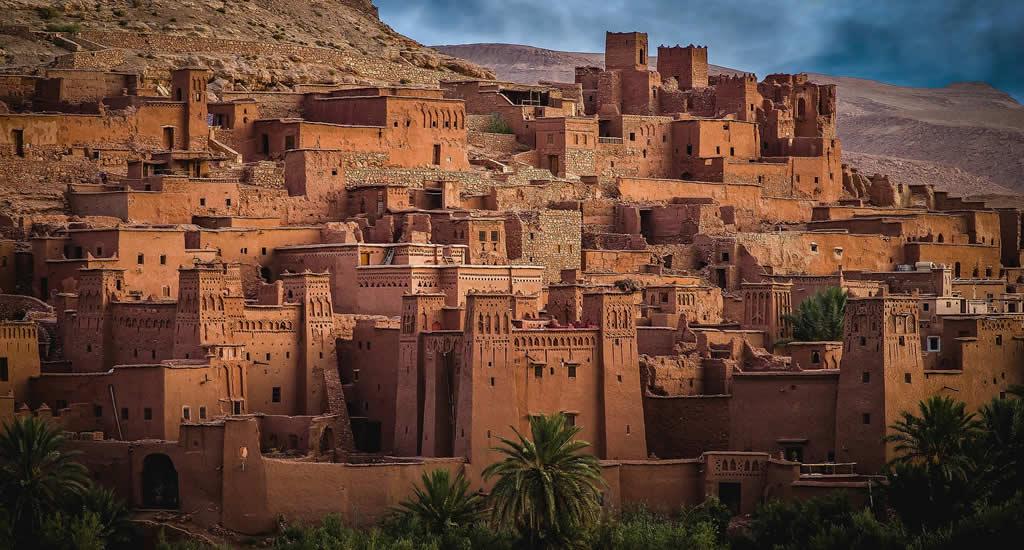 Ait Ben Haddou, Marokko | Mooistestedentrips.nl