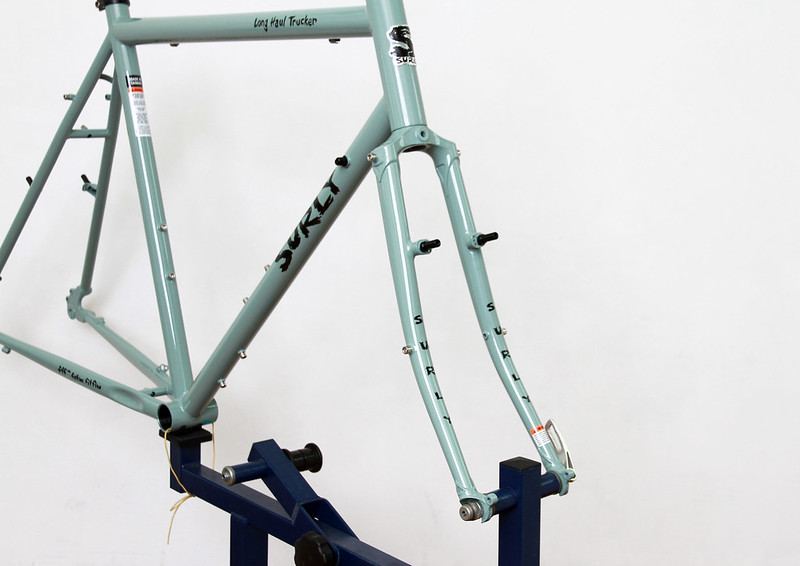"SURLY LHT 26"" CLOUDY LAGOON"