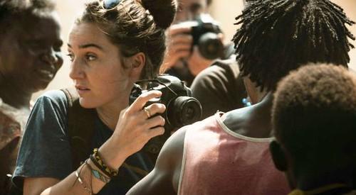 『Camille』 @Locarno Film Festival