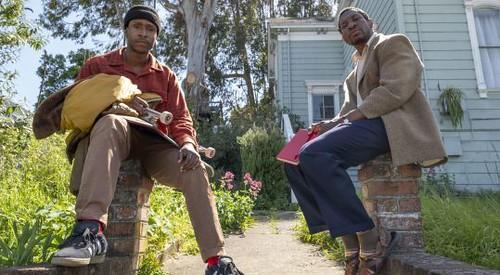 『The Last Black Man in San Francisco』 @Locarno Film Festival