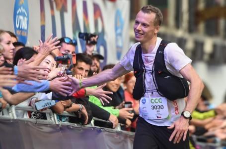 ROZHOVOR: Přesedlat na stovky nehodlám, říká úspěšný skyrunner Jirka Čípa